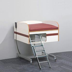 Skötbord Flex 3000