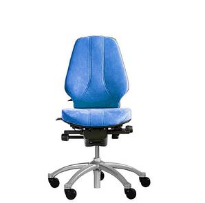 Kontorsstol RH Logic 300 Komfort