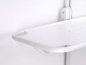 Skötbord Easi-shower Manuell